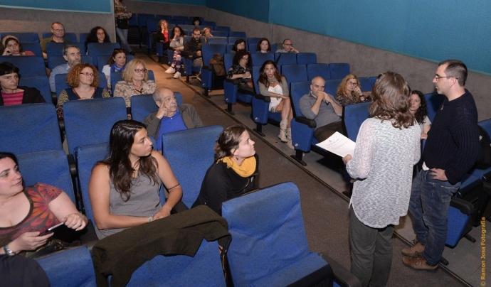 La Setmana del Cineclubisme és considerada la festa dels cineclubs, un espai per visibilitzar i donar èmfasi a la seva tasca.  Font: FCC