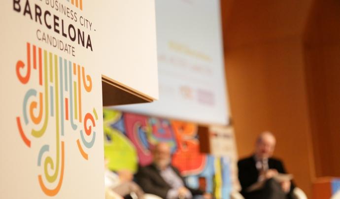 Social Business City fa una crida a les entitats socials que busquin assessorament. Font: Social Business City