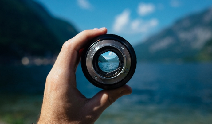 El MontPhoto incorpora la secció Multimèdia Storytelling. Font: Pixabay
