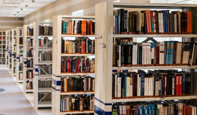 El material d'entreteniment es pot enviar a les biblioteques dels centres penitenciaris. Font: CC