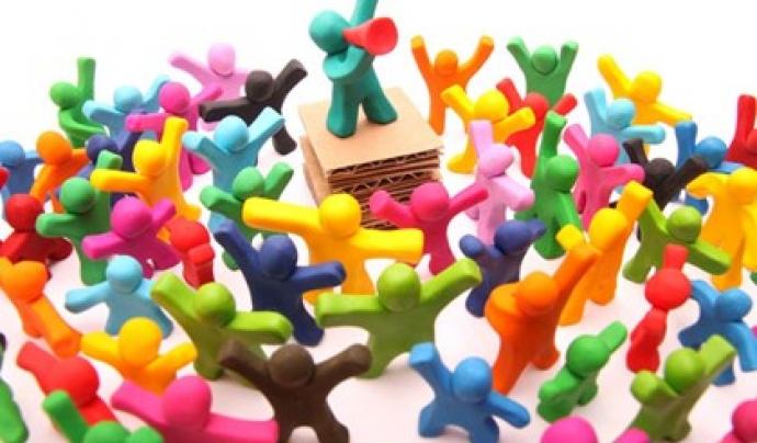 El lideratge, clau en les entitats del Tercer Sector. Font: Fundació Pere Tarrés