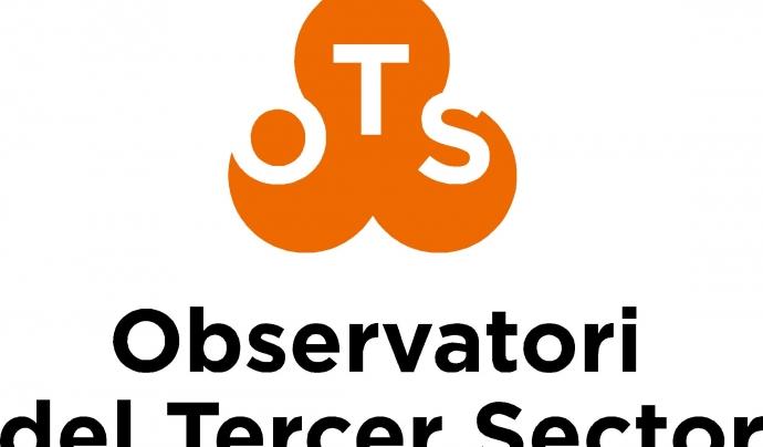 Logo Observatori del Tercer Sector - Font: obsevatoritercersector.org
