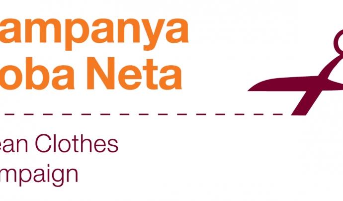 La imatge de Campanya Roba Neta, l'entitat catalana involucrada en la iniciativa. Font: Campanya Roba Neta