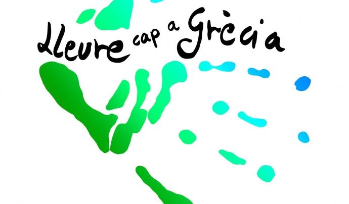 Logotip de Lleure cap a Grècia / Font: Lleure cap a Grècia