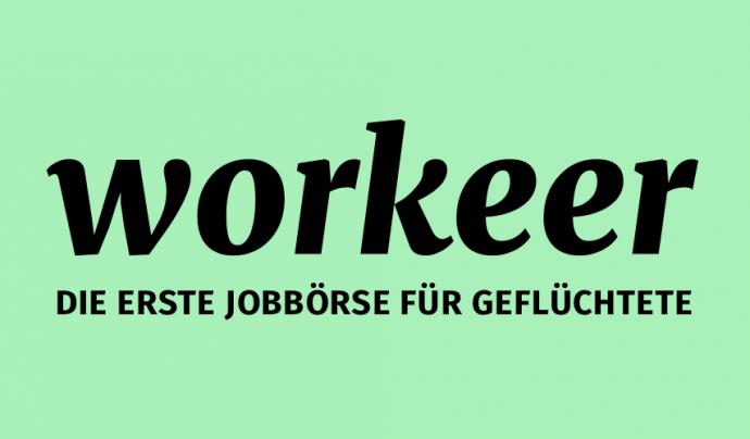 Logotip de la borsa. Font: Workeer