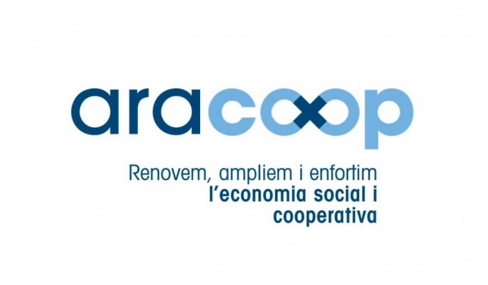 Aracoop promou l'economia social i solidària Font: Aracoop