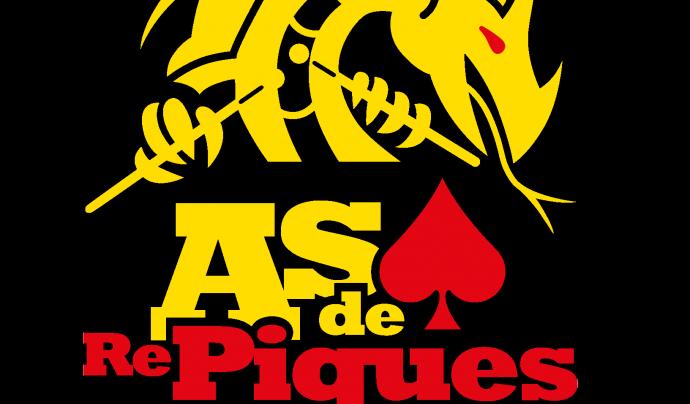 Logo del certamen Font: Ssstrepits