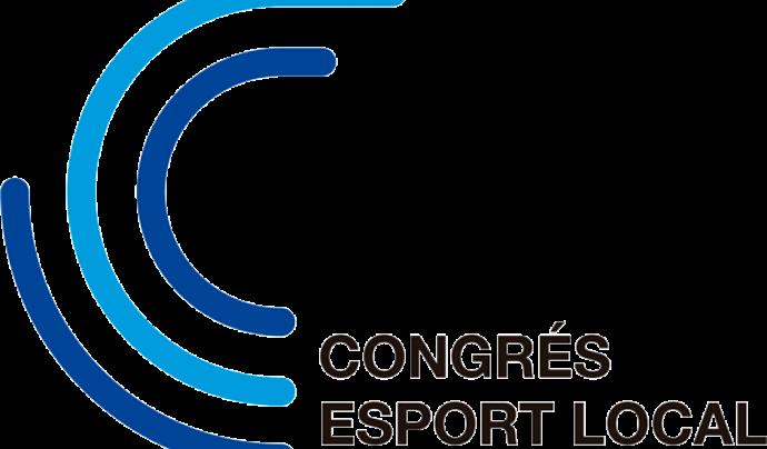 El logotip del Congrés  Font: Diputació de Barcelona