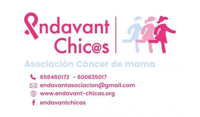 Contacta amb Endavant Chic@s si vols participar en l'associació Font: Endavant Chic@s