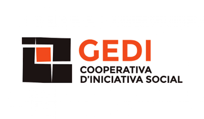 Aquesta cooperativa està especialitzada en serveis a les persones Font: Gedi