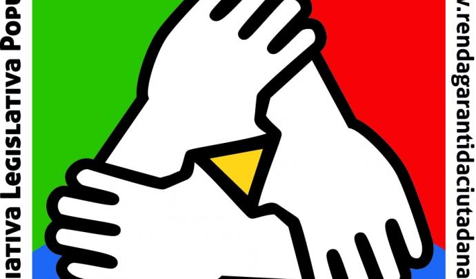 La Iniciativa Legislativa Popular de la Renda Garantida Ciutadana la promou al nostre país Font: ILP Renda Garantida Ciutadana