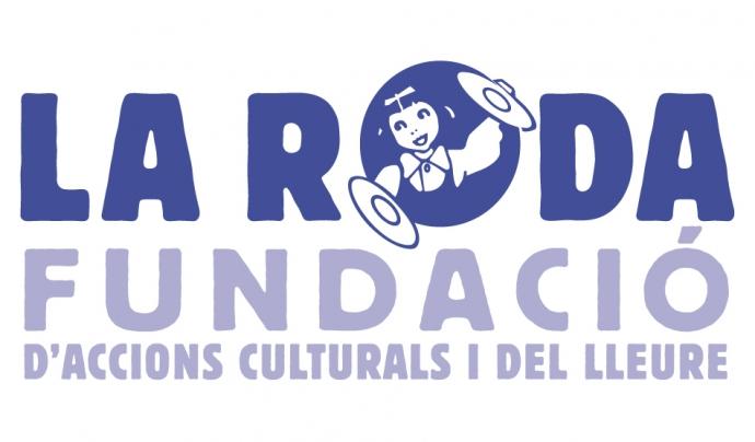 Logotip de la fundació