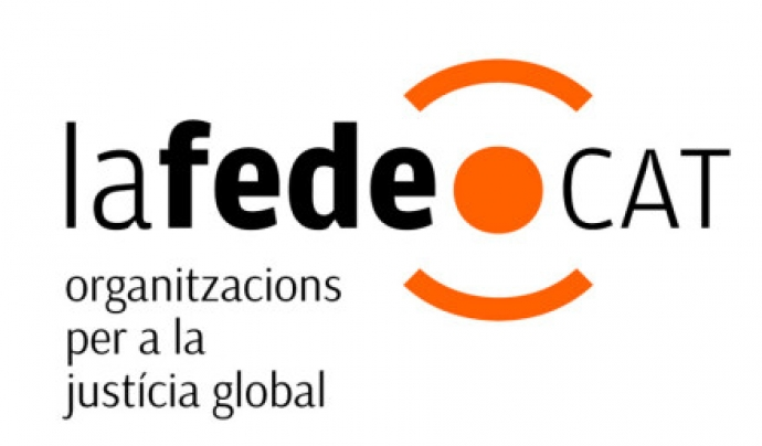 Logotip de l'entitat que duu a terme el projecte a Catalunya Font: Lafede.cat