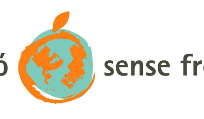 El logotip de Nutrició Sense Fronteres