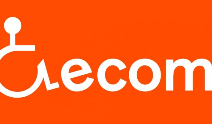 ECOM és un moviment associatiu integrat per organitzacions de persones amb discapacitat física