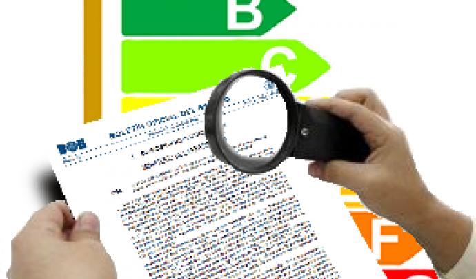 Lupa i document