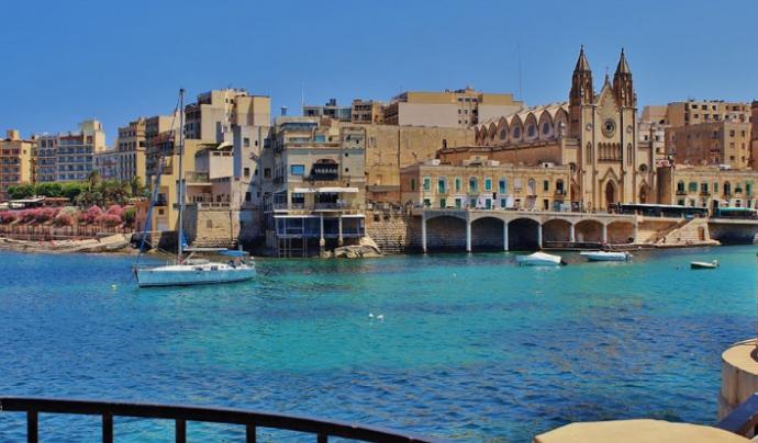 Malta, líder en compromís amb els drets LGBTI. Font: Pixabay