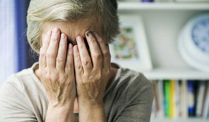 Al 2019 a Catalunya s'han presentat ja 260 denúncies per maltractament envers persones grans. Font: FiraGran