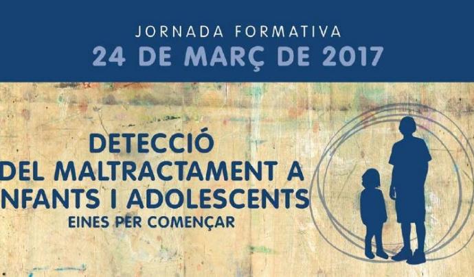 Cartell informatiu de la Jornada - Foto: Fundació Germina