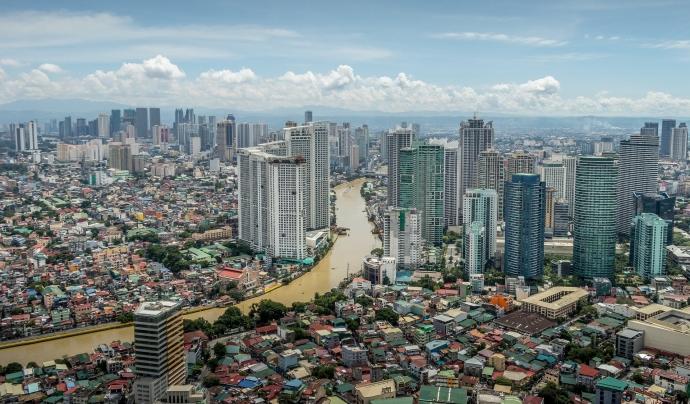L'activista denuncia que amb l'arribada al poder de Duterte la situació dels drets humans a les Filipines ha empitjorat. Font: CC