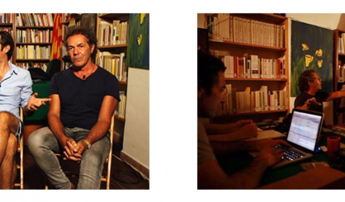 Producció del llibre-disc