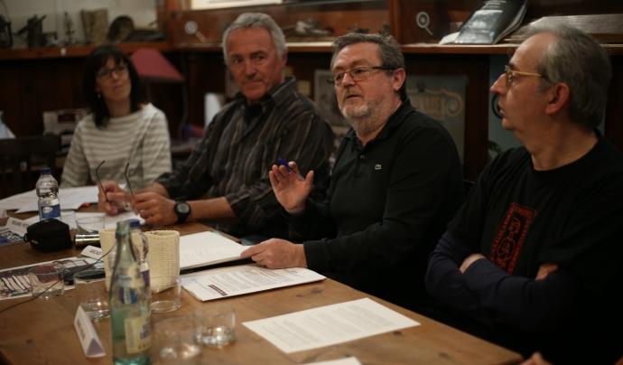 Debat sobre pirineisme