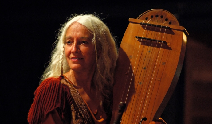 Maria Laffitte Font: Cortesisland