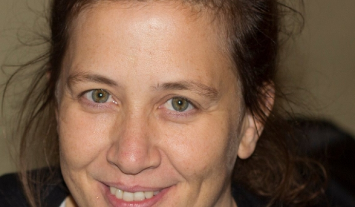 Maria Palomares, Directora Executiva de Calala Font: Maria Palomares