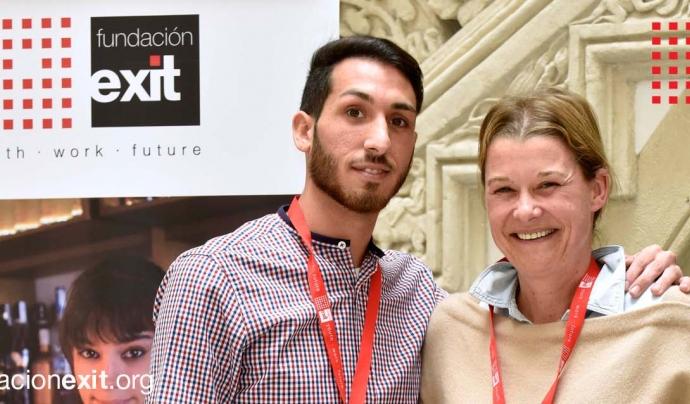 El projecte Couch ja s'ha implantat a 10 ciutats de l'Estat espanyol Font: Fundació Èxit