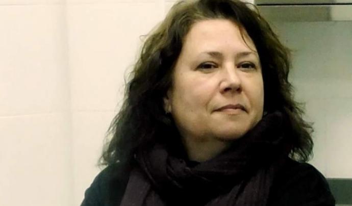 Marta Galligó, directora de la Fundació Comtal Font: Fundació Comtal