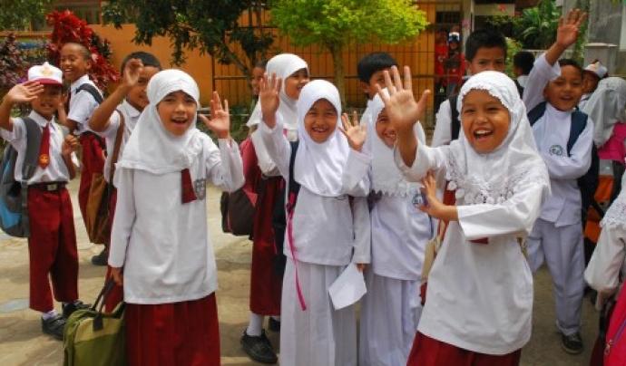 Boyé organitza un viatge a Sumatra obert a 12 persones el maig del 2017 (foto: Anna Boyé).