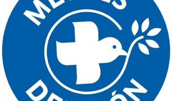 Metges del Món, organització que participa al Giving Tuesday.