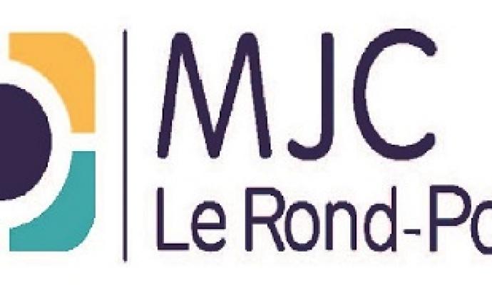 Logo de MJC Le Point, associació a Normandia.