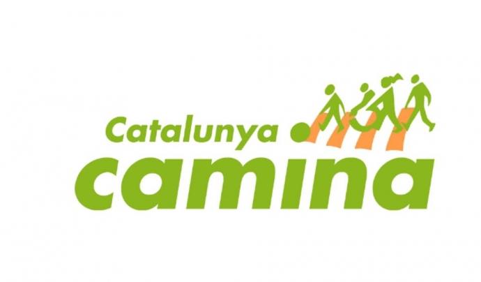 Catalunya Camina és una entitat que treballa per la millora de la situació dels vianants a les ciutats (imatge: catalunya camina)
