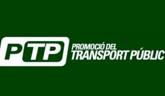 La Promoció del Transport Públic és una activa associació amb diverses delgacions a Catalunya (imatge: transportpublic.org)