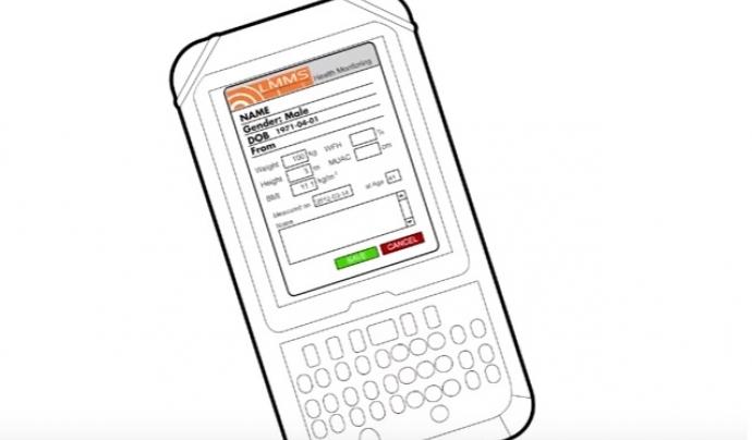 Model d'un registre a la targeta LMMS. Font: Youtube