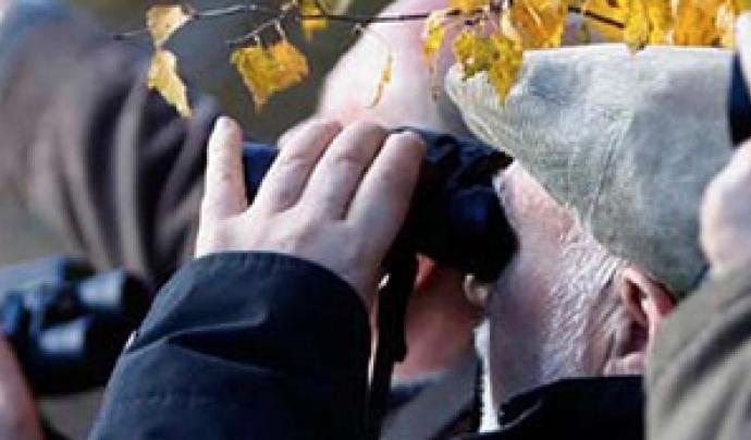 Activitats de natura i d'educació ambiental dissenyades per a gent gran (imatge:monnaturapirineus.com)