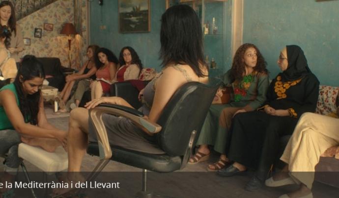 Mostra de Cinema Internacional del Baix Llobregat (Sant Feliu de Llobregat, del 3 al 13 de novembre).