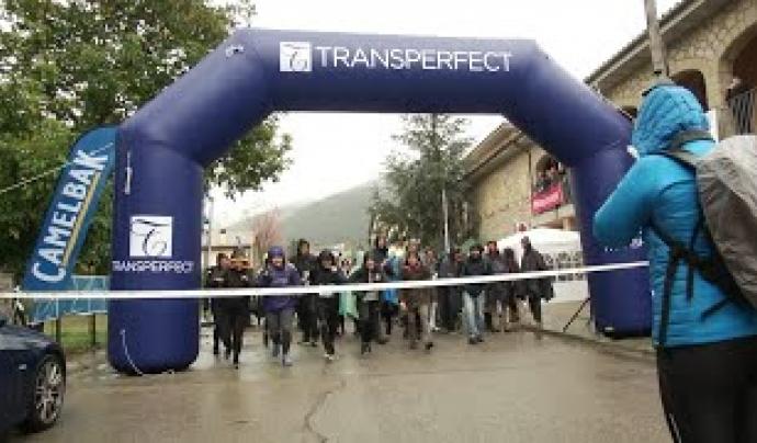 La quarta edició de la cursa solidària se celebrarà del 14 de setembre al 31 d'octubre.  Font: Racetick