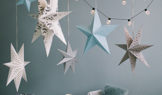 5 idees per un Nadal sostenible Font: Pexels