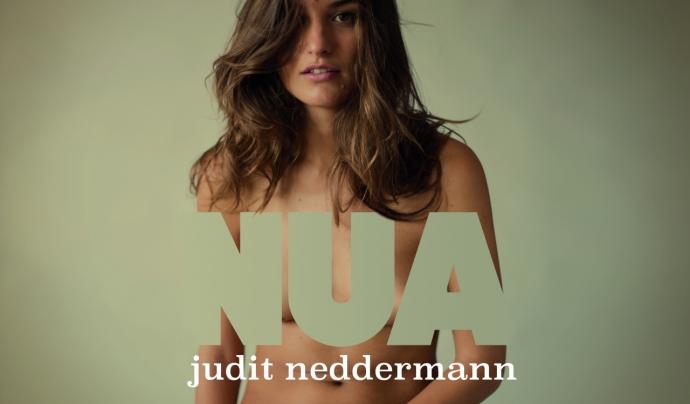 Judit Neddermann és una de les estrelles emergents del panorama musical català que presenta disc