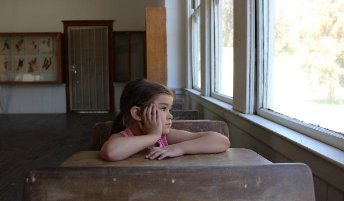 La tornada a l'escola es realitzarà sis mesos després, el que de ben segur afectarà a alguns infants. Font: CC