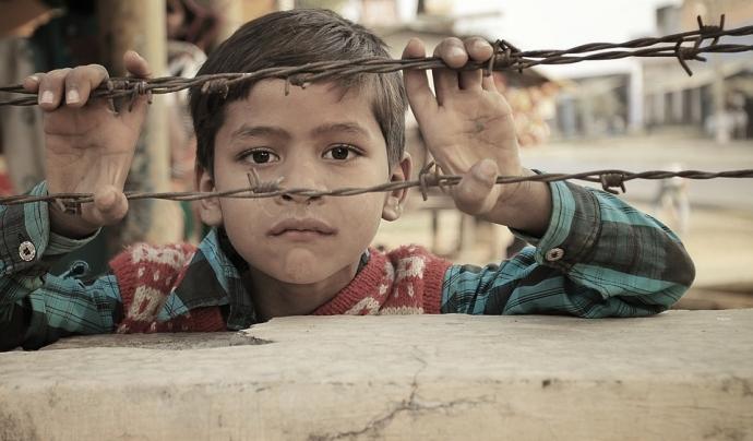 Milions de famílies i infants s'han vist afectats a l'Índia, el Nepal i Bangladesh. Font: Pixabay