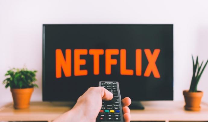 Plataformes com Filmin, Netflix o Movistar estan canviant el panorama audiovisual radicalment. Font: Unsplash. Font: Font: Unsplash.