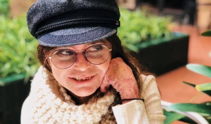 Nina Roma és una de les membres fundadores de The Coffee Soul. Font: The Coffee Soul. Font: Font: The Coffee Soul.