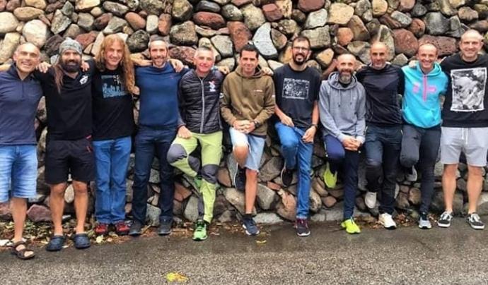 L'equip està composat per 10 homes i 5 dones amb una gran representació de les Terres de l'Ebre. Font: Non Stop Aliments. Font: Font: Non Stop Aliments.