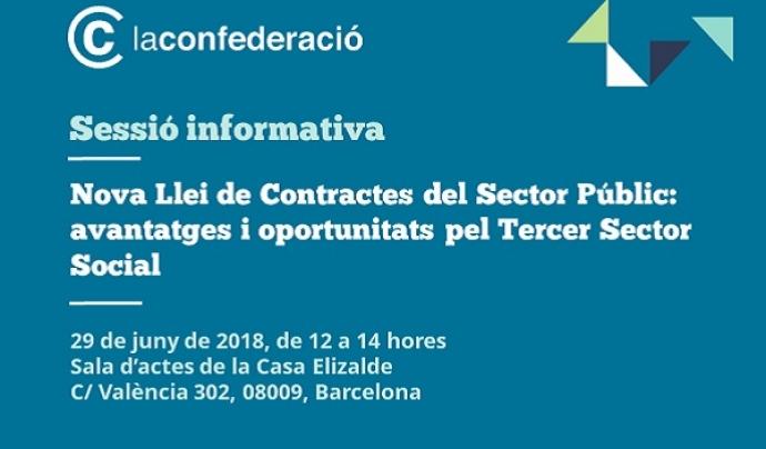 Llei de contractes del sector públic