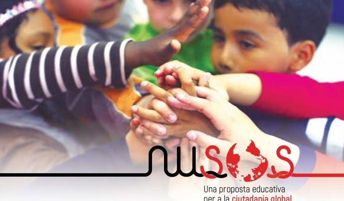 La nova proposta educativa de Fundesplai posa al centre de l'acció als infants i el jovent, sent co-protagonistes del canvi, amb les famílies, els equips i les comunitats. Font: Fundesplai. Font: Font: Fundesplai.