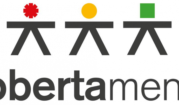 Logotip d'Obertament