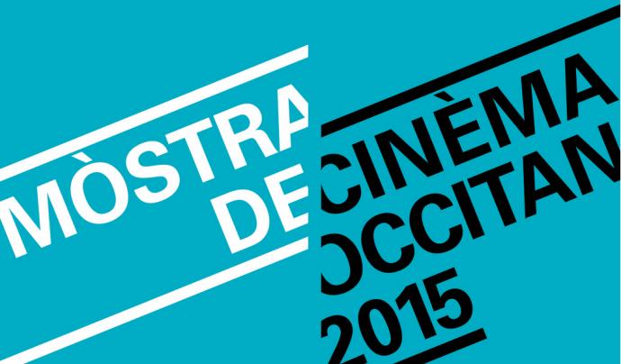Mostra de cinema occità 2015.
